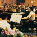 作曲家名: Ka行 - Gershwin ガーシュウィン / Rhapsody In Blue, An American In Paris, Piano Concerto: Previn(P) / Lso 【CD】