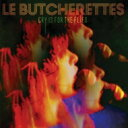 Le Butcherettes / Cry Is For The Flies 輸入盤 【CD】