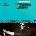 Kenny Drew ケニードリュー / Undercurrent (180グラム重量盤) 【LP】