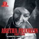 Artist Name: A - Aretha Franklin アレサフランクリン / Early Years: The Absolutely Essential 3CD Collection (3CD) 輸入盤 【CD】
