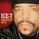 藝人名: I - Ice T / Greatest Hits 輸入盤 【CD】