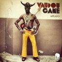 Vaudou Game / Apiafo 【LP】