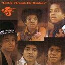 藝人名: J - Jackson 5 ジャクソンファイブ / Lookin Through The Windows 【CD】