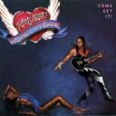 Artist Name: R - Rick James リックジェームス / Come Get It 【CD】