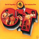 Artist Name: J - Jackson 5 ジャクソンファイブ / Get It Together 【CD】