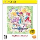 PS3ソフト(Playstation3) / テイルズ オブ グレイセス エフ PlayStatio
