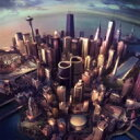 Foo Fighters フーファイターズ / Sonic Highways 【CD】