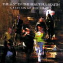 Artist Name: B - Beautiful South / Carry On Up The Charts + 1 輸入盤 【CD】