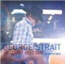 艺人名: G - George Strait / Cowboy Rides Away: Live From At & T Stadium 輸入盤 【CD】