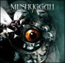 Artist Name: M - Meshuggah メシュガー / I Remastered 輸入盤 【CD】