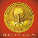 Artist Name: E - Earth Wind And Fire アースウィンド&ファイアー / Ultimate Collection 輸入盤 【CD】