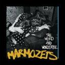艺人名: M - Marmozets / Weird And Wonderful Marmozets 輸入盤 【CD】