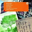 作曲家名: Ra行 - Respighi レスピーギ / Roman Trilogy: Jansons / Oslo Po 【CD】