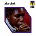 艺人名: A - Alice Clark アリスクラーク / Alice Clark 【CD】