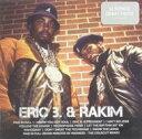 Eric B&Rakim エリックビーアンドラキム / Icon 輸入盤 【CD】