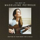 Artist Name: M - Madeleine Peyroux マデリンペルー / Keep Me In Your Heart A While: The Best Of Madeleine Peyroux 輸入盤 【CD】