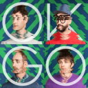 独立音乐 - Ok Go オーケーゴ− / Hungry Ghosts 【CD】