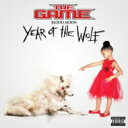 Game ゲーム / Blood Moon: Year Of The Wolf 【CD】