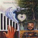 Artist Name: G - George Duke ジョージデューク / Illusions 【CD】