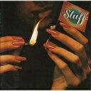 Artist Name: S - Stuff スタッフ / More Stuff 【CD】