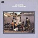 艺人名: L - Les Mccann レスマッキャン / Hustle To Survive 【CD】