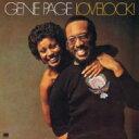 Artist Name: G - Gene Page / Lovelock! 【CD】