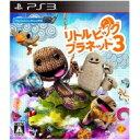 【送料無料】 PS3ソフト(Playstation3) / リトルビッグプラネット 3 【GAME】