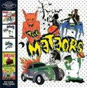 藝人名: M - 【送料無料】 Meteors / Original Albums Collection 輸入盤 【CD】