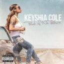 艺人名: K - Keyshia Cole キーシャコール / Point Of No Return 輸入盤 【CD】