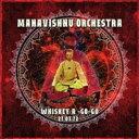 艺人名: M - 【送料無料】 Mahavishnu Orchestra マハビシュヌオーケストラ / Whiskey A-go-go 27 March 1972 輸入盤 【CD】