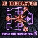 Artist Name: X - Xl Middleton / From The Vaults Vol.2 輸入盤 【CD】
