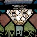【送料無料】 Alex Mercado / Symbiosis 輸入盤 【CD】