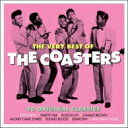 Artist Name: C - Coasters コースターズ / Very Best Of 輸入盤 【CD】