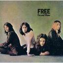 艺人名: F - 【送料無料】 Free フリー / Fire And Water 【SACD】