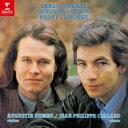 作曲家名: Ta行 - Debussy ドビュッシー / Violin Sonata: Dumay(Vn) Collard(P) +lekeu, Ravel: Tzigane 【CD】
