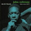 【送料無料】 John Coltrane ジョンコルトレーン / Blue Train 【LP】