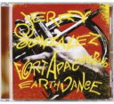 艺人名: J - Jerry Gonzalez / Earthdance 輸入盤 【CD】