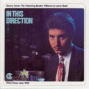 Artist Name: B - 【送料無料】 Benny Green / In This Direction 輸入盤 【CD】