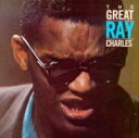 【送料無料】 Ray Charles レイチャールズ / Genius After Hours / Great Ray 輸入盤 【CD】