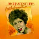Artist Name: A - Aretha Franklin アレサフランクリン / 30 Greatest Hits 輸入盤 【CD】