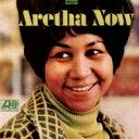 Aretha Franklin アレサフランクリン   Aretha Now 輸入盤  CD