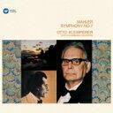 Composer: Ma Line - 【送料無料】 Mahler マーラー / Sym, 7, : Klemperer / Npo 【SACD】