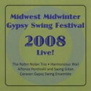 Rakuten - 【送料無料】 Midwest Gypsy Swing Fest / Midwest Gypsy Swing Fest 2008 輸入盤 【CD】