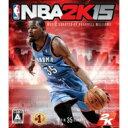 【送料無料】 XBOX360ソフト / NBA 2K15 【GAME】