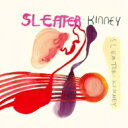 Artist Name: S - Sleater Kinney / One Beat 輸入盤 【CD】
