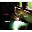 艺人名: L - Laila Biali ライラビアリ / Supreme Live 【CD】