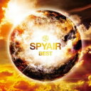 【送料無料】 SPYAIR スパイエアー / BEST 【CD】