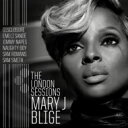 Artist Name: M - Mary J Blige メアリージェイブライジ / London Sessions 輸入盤 【CD】