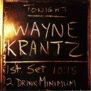艺人名: W - Wayne Krantz ウェインクランツ / 2 Drink Minimum 【CD】