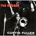 Curtis Fuller カーティスフラー / Opener (アナログレコード / Blue Note) 【LP】